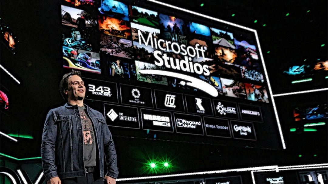 Xbox E32018